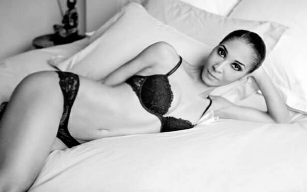 claudia lollia lingerie