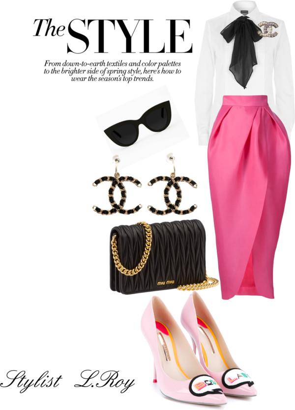 l roy fashion