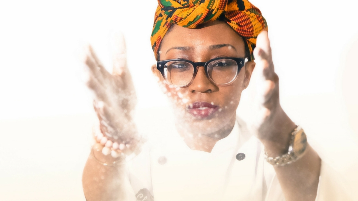 Small Minority Business Spotlight: Chef Po Urban Kitchen​