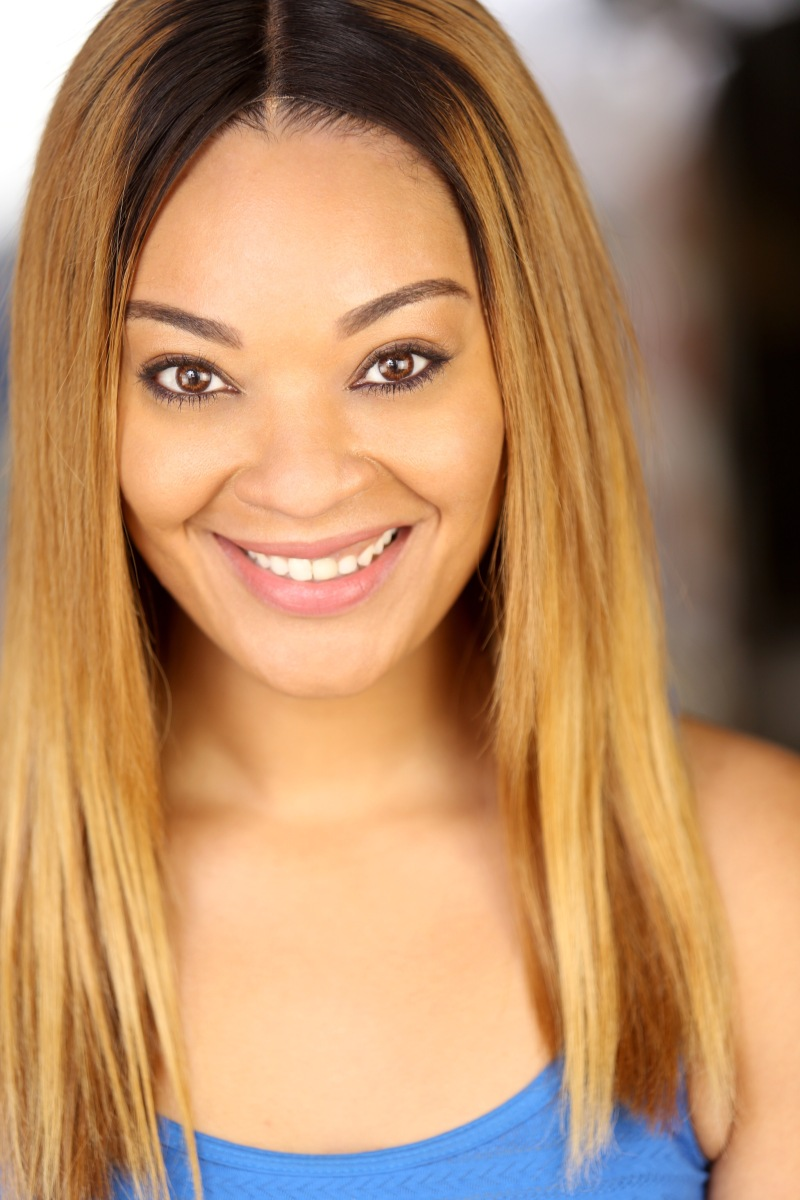 Person of the Week: Actor, Writer and Producer Jesselynn Stegall