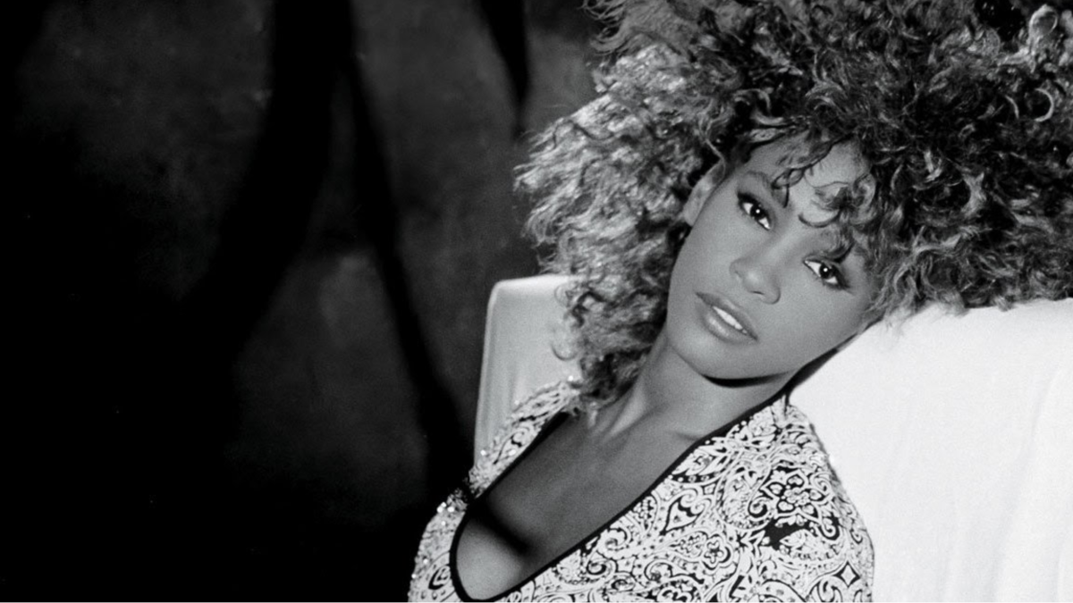 America's Sweetheart: Remembering Whitney Houston on the 5th Anniversary of Her Death