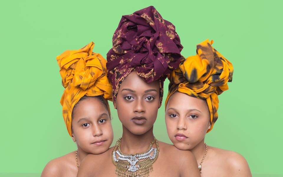 Image result for the history of head wraps