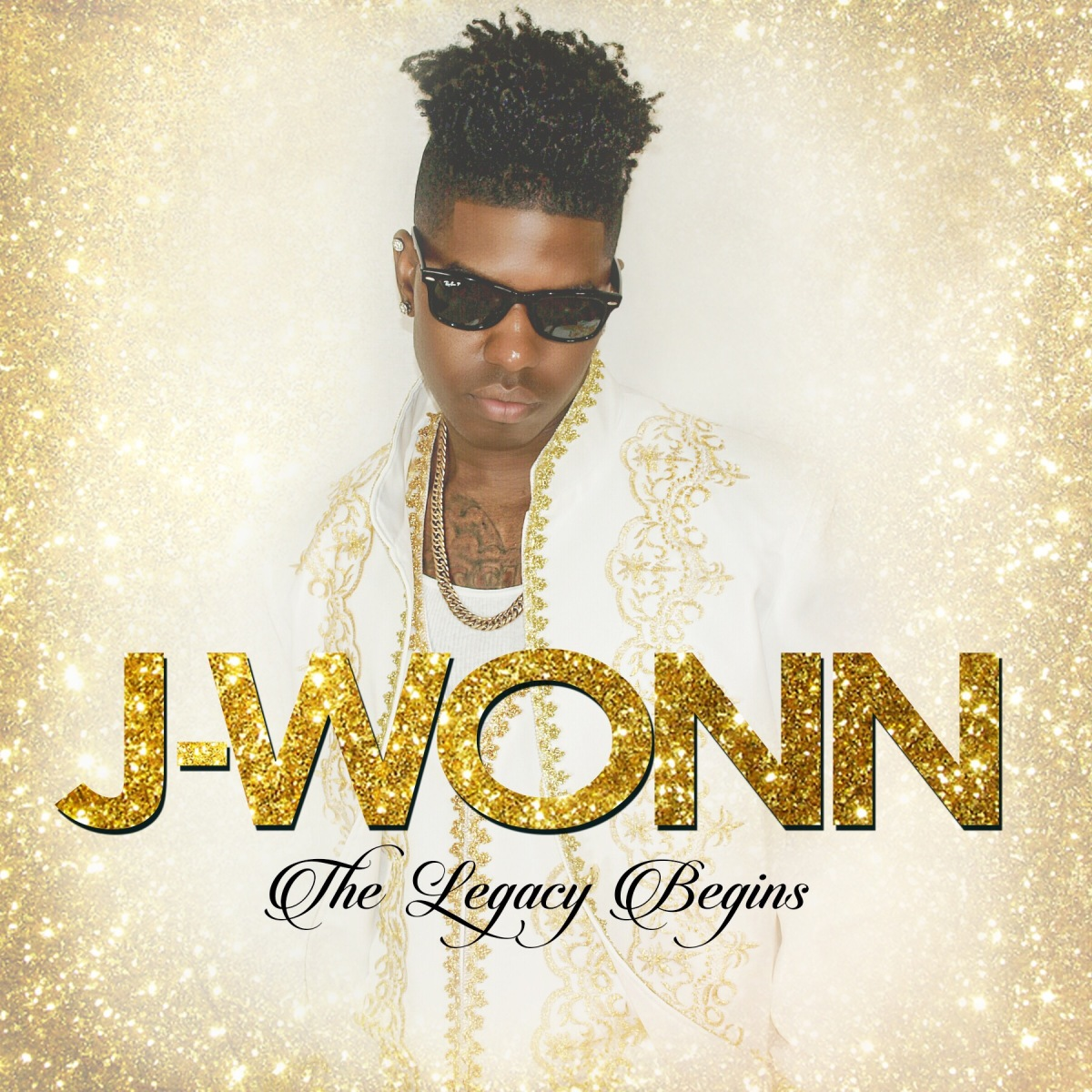 Person of the Week: JWonn