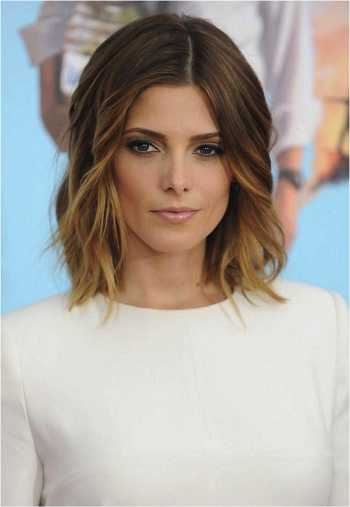 Highlights and Ombre (Source - Pinterest)