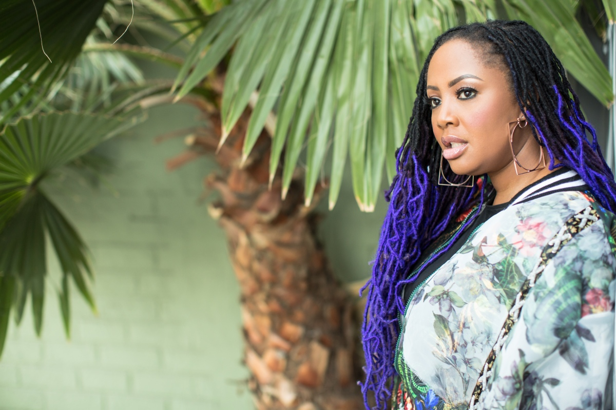Interview: Lalah Hathaway Talks New Single, Upcoming Album, Touring with Mary J. Blige and more!