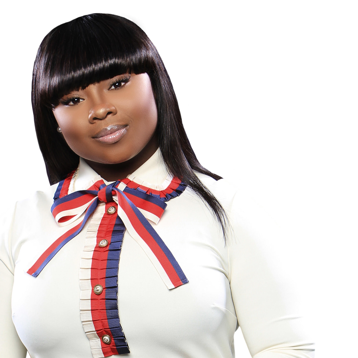 "Interview: Kendra Bell Talks to Stellar Award and Grammy Nominee Jekalyn Carr about her role on Greenleaf, her latest single ""You Will Win"" and More!"