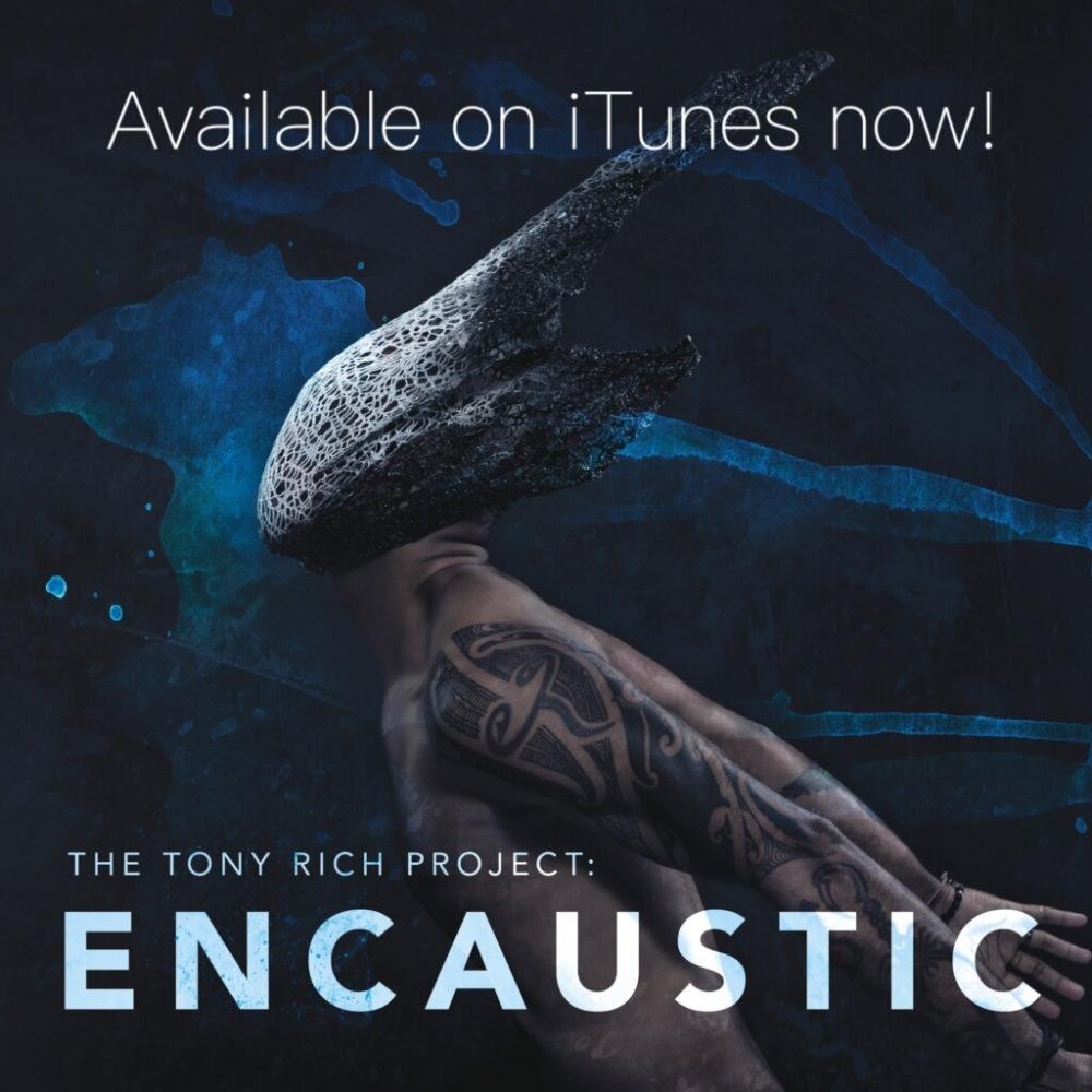 The_Tony_Rich_Project_Encaustic