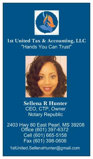 sellena-r-hunter-business-card-1
