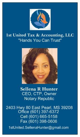 sellena-r-hunter-business-card-1