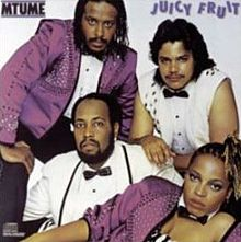 Juicy_Fruit_Album_Cover