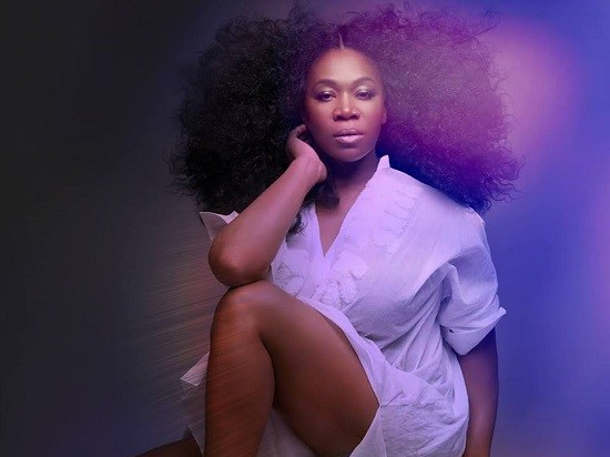 "MULTI-GRAMMY AWARD WINNER INDIA.ARIE RELEASES NEW SINGLE ""THAT MAGIC"""