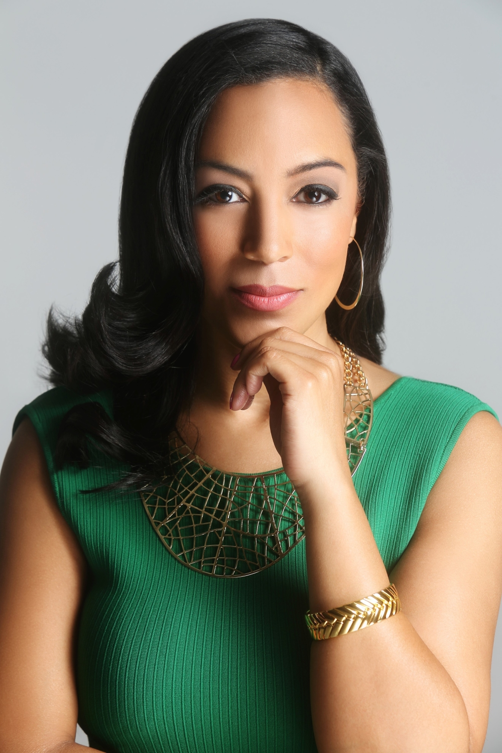 "BET News Premieres One-Hour Special ""When We All Vote"" Hosted by Angela Rye on Wednesday October 3 at 10:00 PM ET/PT"
